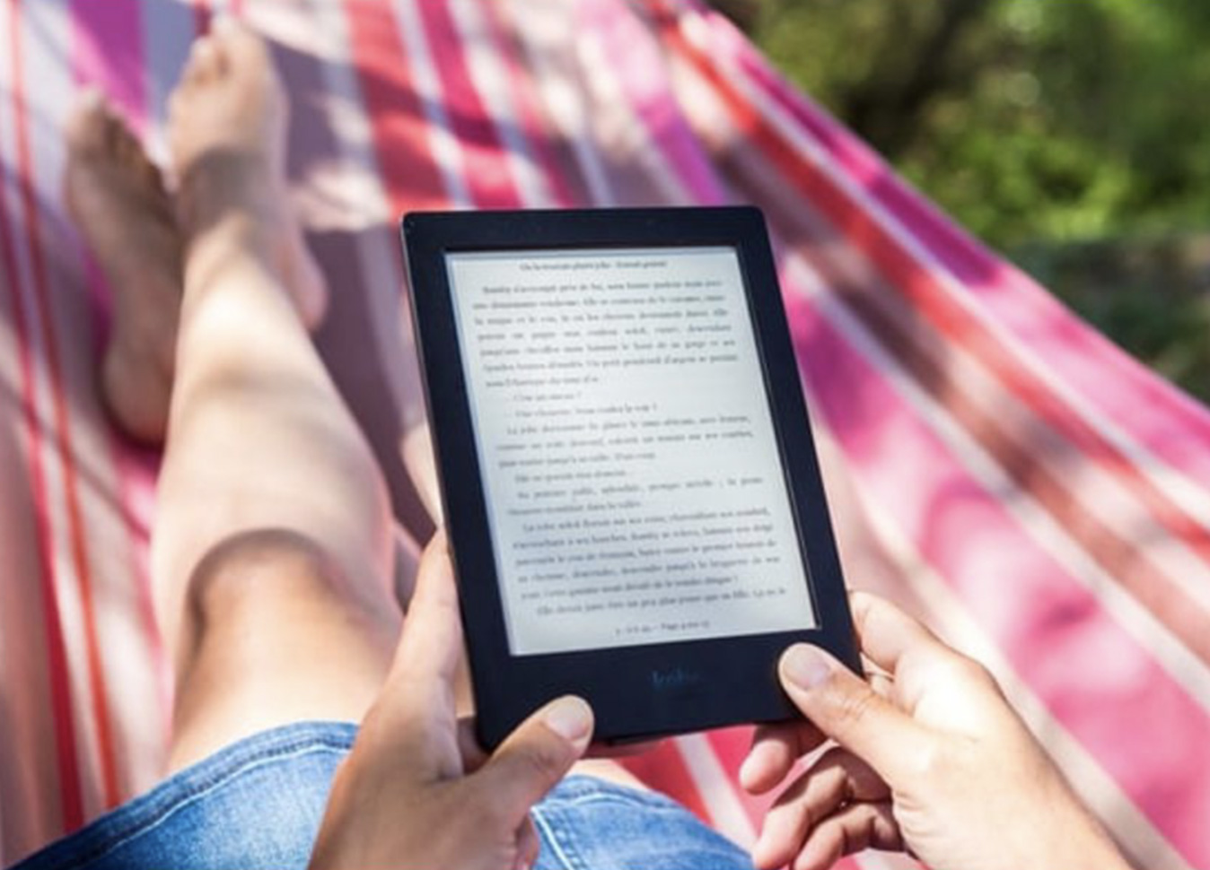 E-readers – which one is best for you?